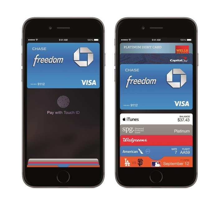 Apple Pay Officially Announced, A Secure Way to Pay Using Your iPhone