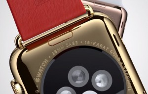 Apple Watch Edition Could Cost $5,000