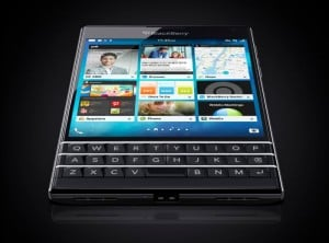 BlackBerry Passport Gets Official (Video)