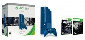 New blue Xbox 360 bundle coming soon