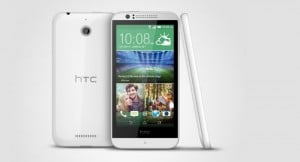 HTC Desire 510 Coming to Sprint on September 19th