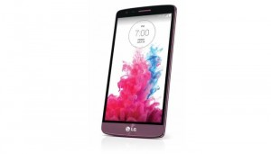 LG G3 Vigor Coming to Sprint on September 19th