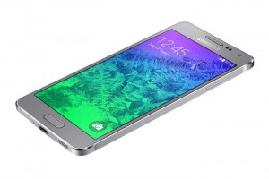 Samsung Galaxy Alpha To Go On Sale On AT&T From September 26th