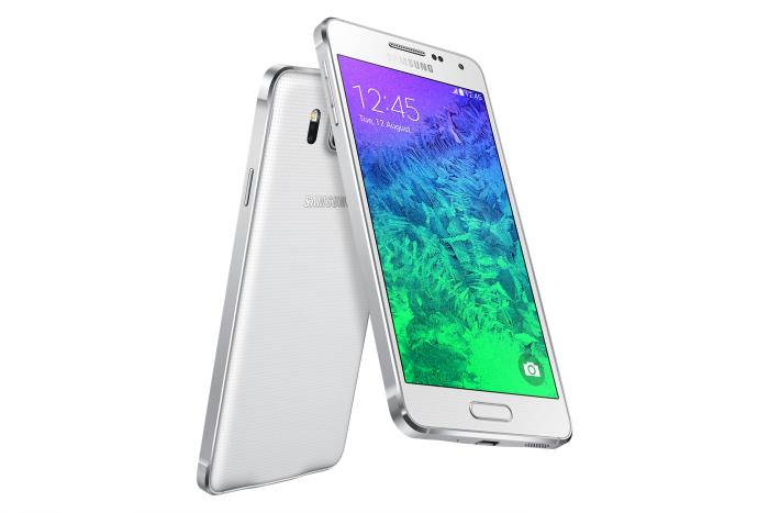 Samsung Galaxy Alpha Now Available at Carphone Warehouse In the UK