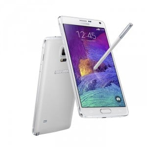 Samsung Galaxy Note 4 Coming To China September 26th