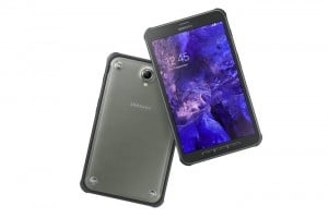 Samsung Galaxy Tab Active Announced