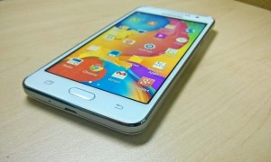 Images of Samsung Galaxy Grand Prime Leaks