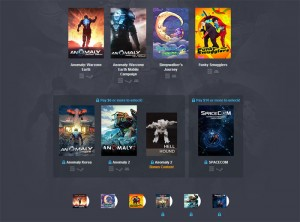 New Humble Flash Bundle Available Now