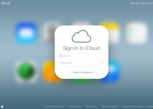 Apple Enables iCloud 2 Step Authentication Security Feature