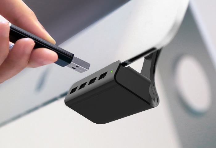 iMac USB Hub