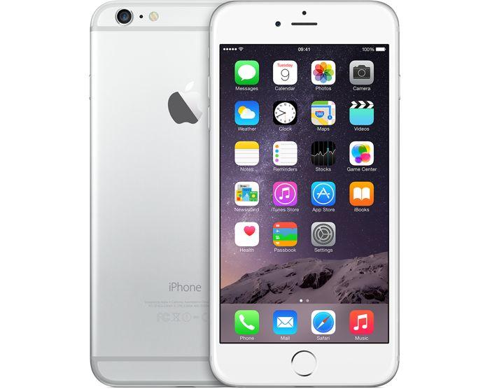 Iphone  Plus Videotron