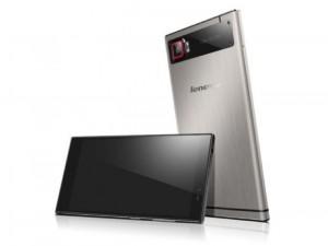 Lenovo Vibe Z2 64-bit Smartphone Announced