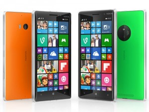 Microsoft Lumia 830 For AT&T Announced