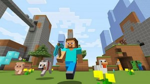 Microsoft says that Minecraft will teach kids about science and technology