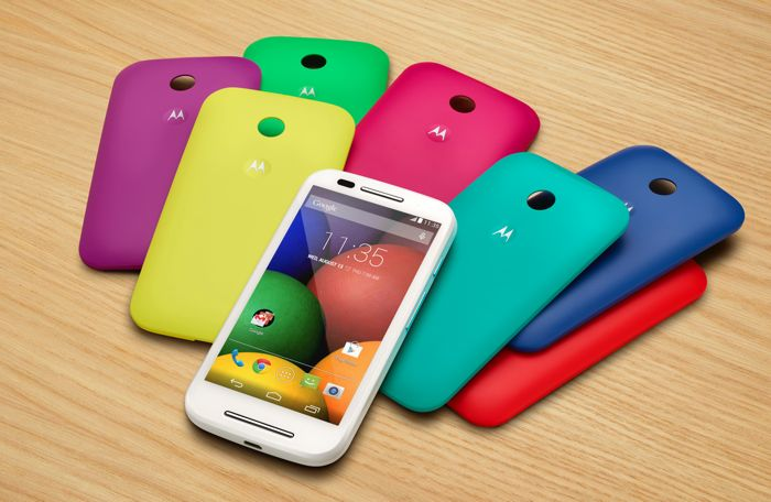 Moto E Headed to Republic Wireless Next Month for $99