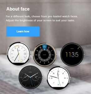 Motorola May Introduce Moto 360 In New Color Options Including Gold