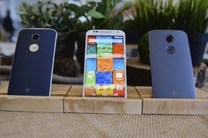 The New Moto X Will Not Come To Sprint
