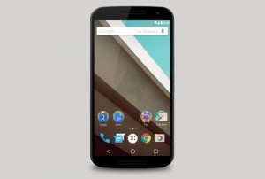 More Details On The Motorola Nexus 6