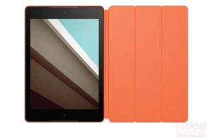 Information About HTC Nexus 9 Magic Cover Leaks