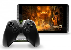 NVIDIA Shield Tablet LTE Up For Pre-order