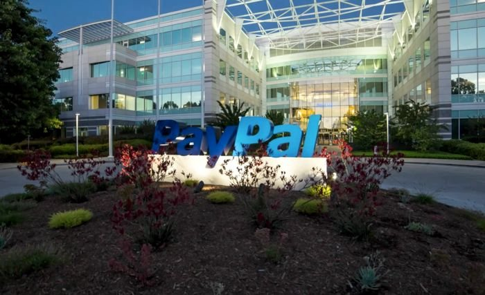 PayPal And eBay