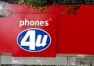 Vodafone And EE Could Buy Phones 4U Assets