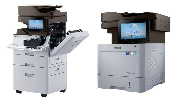 samsung android printer