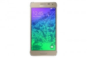 Samsung Galaxy Alpha To Launch in South Korea And Poland