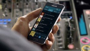 A&T Samsung Galaxy Alpha Now Available