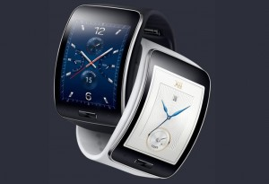 Samsung Gear S Smartwatch Features Demonstrated In New Promo Video