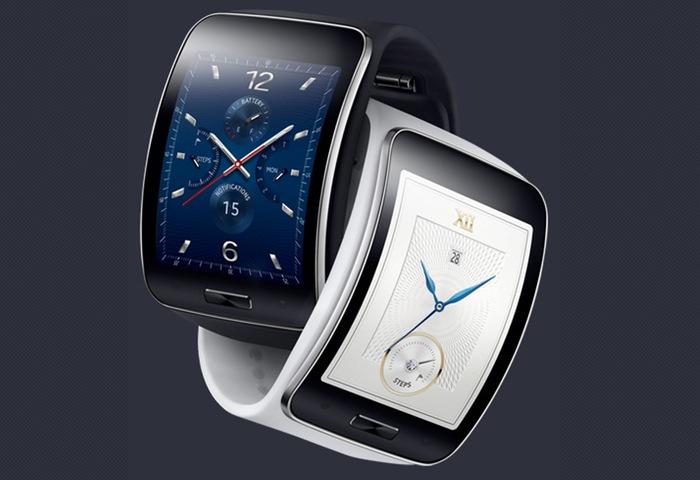 Samsung Gears S