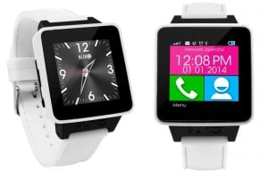Burg 16A Smartwatch SIM Card Phone Also Supports Both iOS And Android For $190