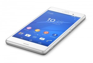 Sony Xperia Z3 And Z3 Compact Promo Videos Released