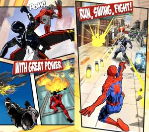 Spider-Man Unlimited Brings all the Spideys