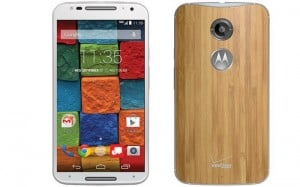 The New Moto X Coming to Verizon Today for $99.99 On Contract