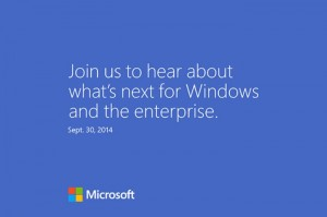 Windows 9 Upgrade Will be Free For Windows 8 Or 8.1 Users
