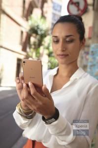 Sony Xperia Z3 Press Photos Leaked