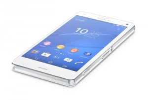 Sony Xperia Z3 Compact Breaks Battery Test Records