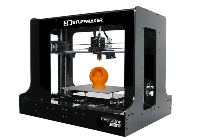 3D Stuffmaker Launches 4 New 3D Printer Kits From $445