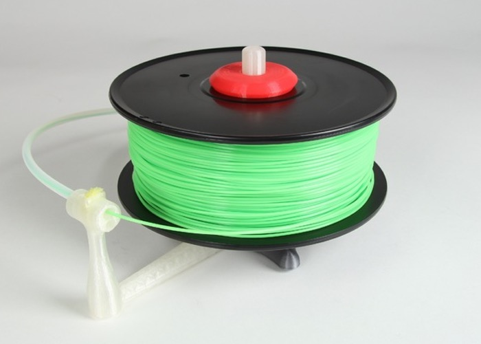 3D printed filament holder-1