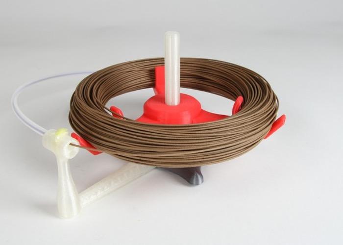 3D printed filament holder-2