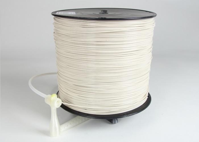 3D printed filament holder