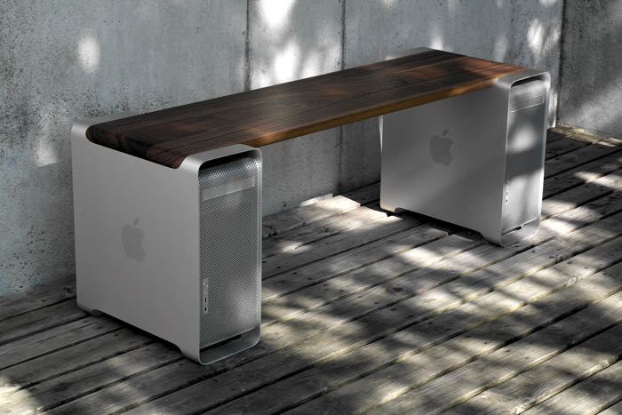 Apple Mac Bench