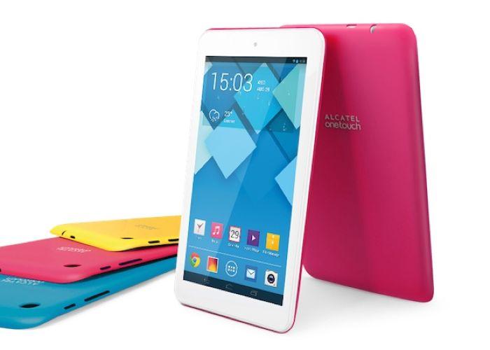 4G LTE Tablet