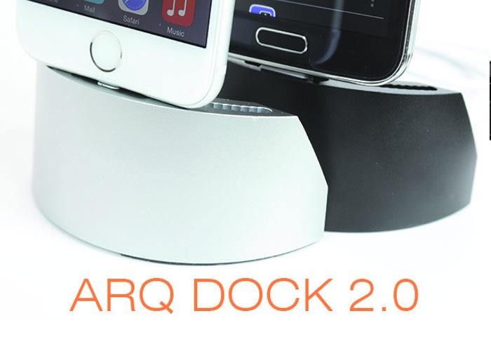 ARQ Dock