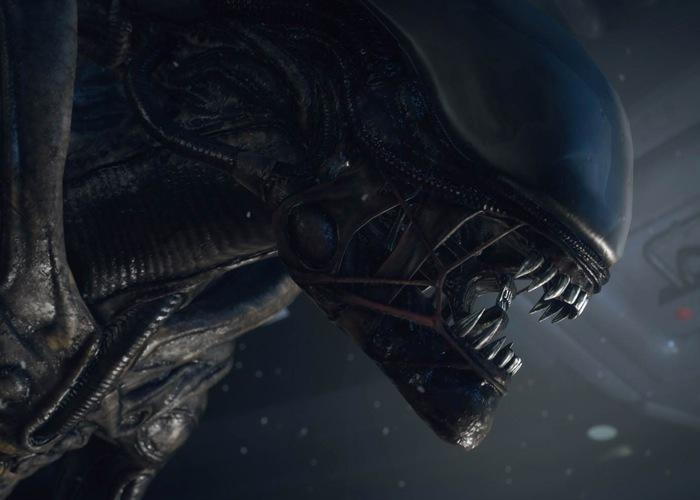 Alien-Isolation Corporate Lockdown DLC