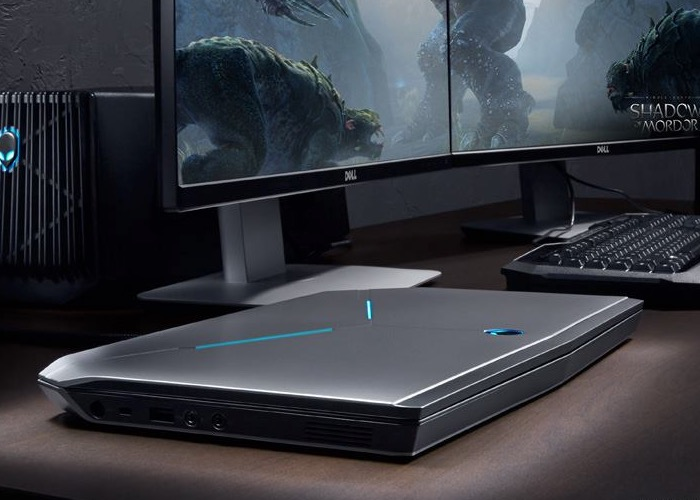 Alienware 13 Gaming Laptop