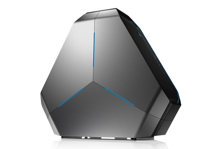 Alienware Area 51 Gaming Pc Now Available Starting At 1 699