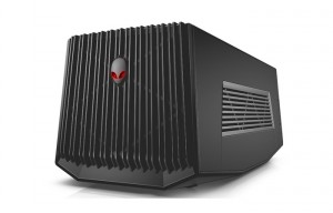 $299 Alienware Graphics Amplifier Is A Dock For Your GPU