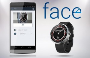 Face for Wear App Offers Custom Watch Face For Android Wear Smartwatches